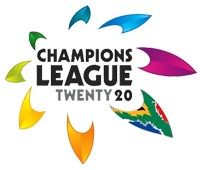 Champions League Twenty20 2013 Schedule